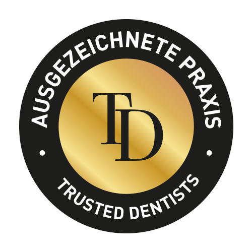 Trusted Dentists Logo